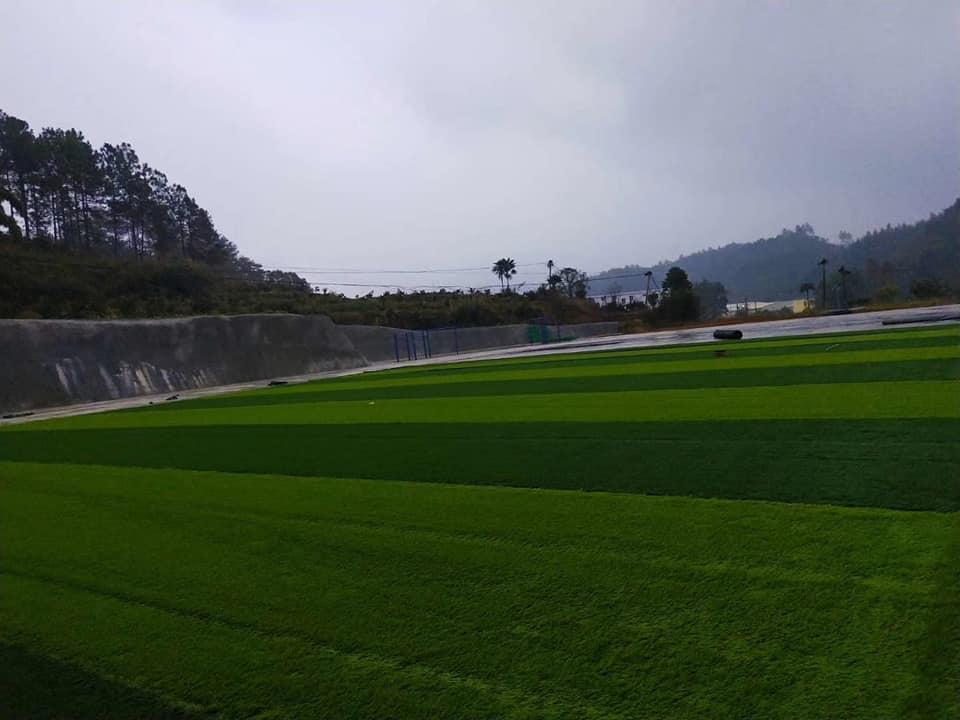 Địa chỉ bán cỏ nhân tạo tại dak nông, đơn vị thi công sân bóng đá mini cỏ nhân tạo tại dak nông
