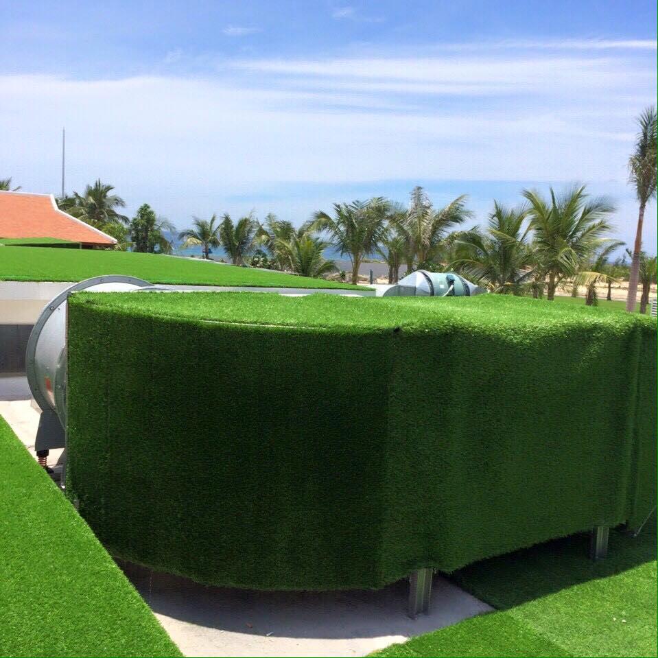 Thi công cỏ nhân tạo dán tường tại phú nhuận, địa chỉ bán cỏ nhân tạo tại phú nhuận